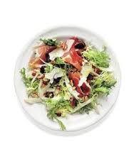... result for blood orange salad with dates, parmesan, almonds, arugula