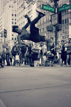 #capturingmovement and #moments NYC. dancing in the street