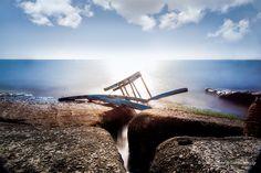 Broken dreams by Alexandros Parotidis on Airplane View, Worship, Landscapes, Dreams, Photography, Paisajes, Scenery, Photograph, Fotografie