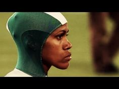 Sporting Nation (documentary): Kathy Freeman - YouTube