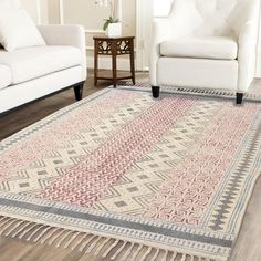 Cheap Carpet Runners For Stairs Key: 5028429577 Kantha Quilt, Dhurrie Rugs, Kilim Rugs, Boho Rugs, Carpet Trends, Carpet Ideas, Fabric Rug, Indian Rugs, Patterned Carpet