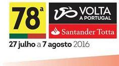 A RTP será a televisão oficial da 78ª Volta a Portugal Santander Totta. Que decorrerá entre dia 27 de julho a 7 de agosto.