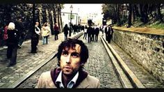 Andrew Bird and Matt Berniger-A Lyke Wake Dirge - YouTube