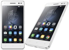Lenovo Vibe S1 Lite has 8MP front camera with soft LED flash