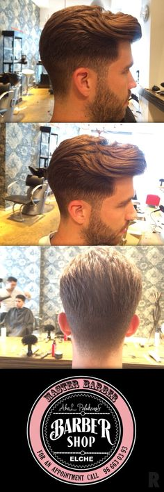 New Hair Cuts Degrade Short Hairstyles Ideas Undercut Hairstyles, Hairstyles Haircuts, Preston, Hair And Beard Styles, Short Hair Styles, Pelo Popular, Outdoor Fotografie, Men's Grooming, Great Hair