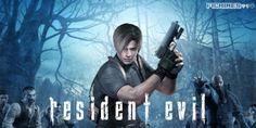 Capcom anunció Resident Evil 4 Ultimate HD Edition para PC.