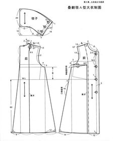 darts, pattern ve fashion.