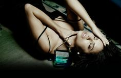 """Marc Jacobs New Perfume Decadence Wins the """"Cute"""" Category of Designer Fragrance Parfum Marc Jacobs, Editorial Photography, Fashion Photography, Fashion News, Fashion Models, Adriana Lima, Runway Models, Bombshells"""
