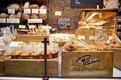 Le Pain Quotidien e outras padarias pra conhecer em SP