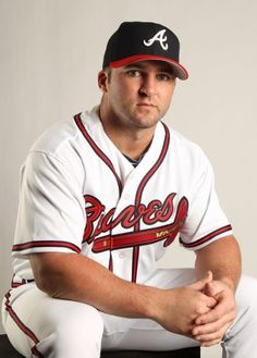 Dan Uggla :)  Columbia Central High   School Alumni, Columbia, Tennessee