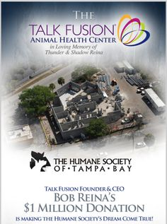 Talk Fusion Animal Health Center... Health Center, Business Pages, In Loving Memory, New Love, Pet Health, Ways To Lose Weight, Animal, Life, Opportunity