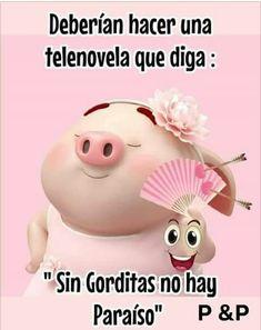 Funny Spanish Memes, Spanish Humor, Spanish Prayers, Cute Piglets, Frases Humor, High School Musical, Little Pigs, Life Humor, Funny Animals