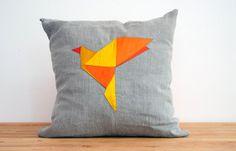 i like birds par camille sur Etsy treasury birds vintage origami tatoo