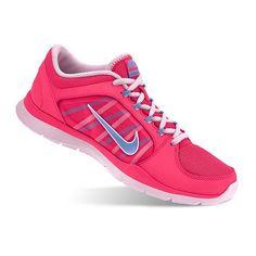 Nike Flex Trainer 4 Cross-Trainers - Women