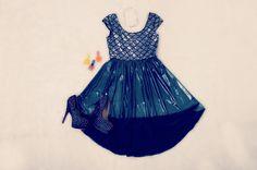 Scales Print Sleeveless Asymmetric Black Dress - $35.09  #partydressround2 #romwe