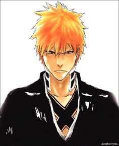 No larger size available Bleach Fanart, Bleach Manga, Bleach Tattoo, Bleach Pictures, Clorox Bleach, Ichigo And Rukia, Bleach Characters, Another Anime, Shinigami