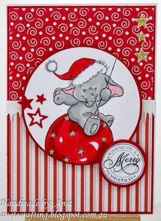 Wild Rose Studio - Bella on Bauble