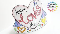 sabbath school craft young children Crown Crafts, Crown For Kids, Bible Crafts For Kids, Jesus Stories, Verses For Cards, Valentines Day Activities, Sunday School Lessons, Kids Church, Jesus Loves Me