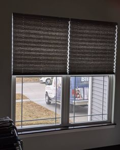 We installed these beautiful woven pleated motorized shades today with a privacy lining. They have beautiful texture, allow light in, create privacy and look amazing. It's so fun for us to get to do this everyday!  Give us a call and we can do incredible things with your windows as well. Motorized Shades, Budget Blinds, Beautiful Textures, The Incredibles, Windows, Create, Amazing, Fun, Ramen