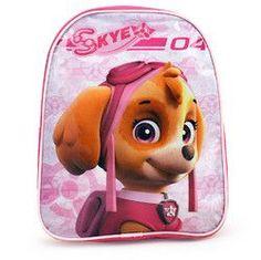 Paw Patrol Toddler Backpack [Skye]