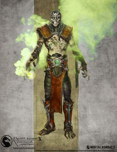 Mortal_Kombat_X_MKX_Concept_Art_JM_ermac_03.jpg (1391×1800)