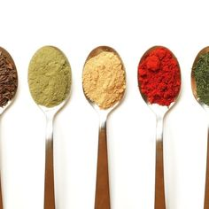 Recent studies have shown that when you consume foods that are spicy, specifically cayenne pepper, your metabolism increases.After the pepper was consumed, less calories were taken in at the next meal and its also been shown to slow the growth of fat cells.It's time to start adding more spice!