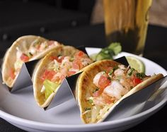 Taco-loving partygoers can enjoy food and drink specials all day, every Tuesday at Rockhouse, located at Grand Canal Shoppes at The Venetian | The Palazzo, during Taco Tuesdays.