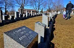 Halifax, Canada. The seamen of Halifax retrieved more than 300 of the Titanic's dead. Fairview Lawn Cemetery is home to 121 Titanic victims. There is an exhibit about the Titanic at the local museum as well as several other quaint, historical and storied places to visit. http://www.latimes.com/travel/la-tr-titanichalifax-20120415,0,556623,full.story
