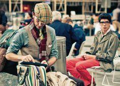 Men Need More Style : L'Amour de l'Elégance
