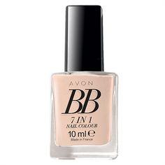 BB 7-in-1 Nail Colour