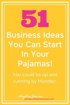 small business ideas for women need a business idea here are 51
