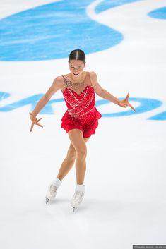 Фотографии Чемпионат России 2018 - Соревнования - FSkate.ru