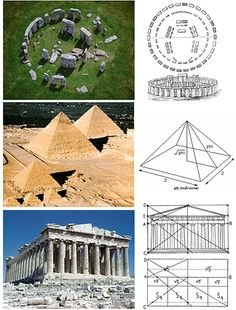 Geometria Sagrada na Arquitetura                              …