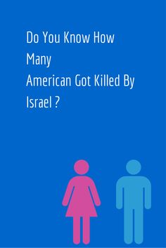 Israel Impunity To US Punishment.