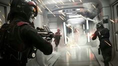 Star Wars Battlefront II Inferno Squad Troopers