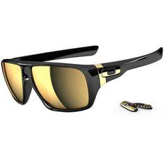 Oakley Dispatch, Shaun White Signature Series Sunglasses