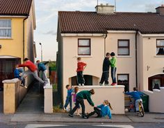 Doug DuBois - Russell Heights >> From an amazing series taken in Ireland looking at the lives of teenagers in Cobh County. Amazing image