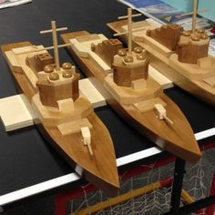 Build your own boat with just wood, glue, and planer.