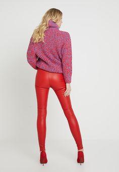 Latex Pants, Leather Trousers, Sexy, Fashion, Moda, Fasion, Trendy Fashion, La Mode