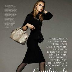 """Špansko izdanje časopisa """"Vogue"""