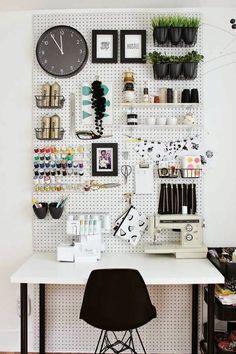 Home Office einrichten und dekorieren: 40 anregende Einrichtungsbeispiele
