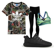 """""""Untitled #1"""" by fallchild16 ❤ liked on Polyvore featuring art and comfyworkout"""