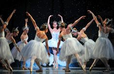 Weekender Event: Charlotte Ballet's Nutcracker - Nutcracker