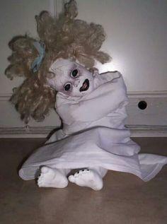 Asylum doll More