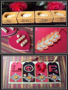 Guest Project — Four Last Minute Valentine Ideas!! valentin idea, minut valentin, candles, valentine ideas, minut gift, last minute gifts, gift idea, copyofvalentin candl, guest project