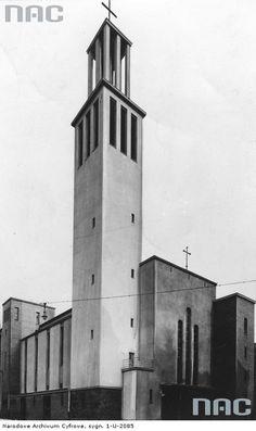Kościół Garnizonowy, Katowice