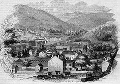 Pottsville, Pennsylvania - Wikipedia