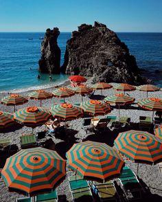 Cinque Terre #Travel #Italy