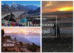 Our dream is to travel and for our honeymoon we want to go to Nepal.  Why Nepal? Because we want to experience something different, the beauty and tranquility of the land, the kindness and humility of the people.   Namaste!  http://goget.fund/2ao2oA1