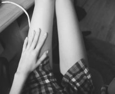 skinny, girl, and legs Bild